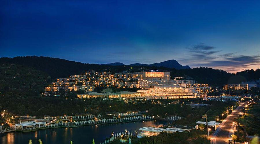 Hilton Bodrum Turkbuku Resort & Spa - All Inclusive-20 of 27 photos