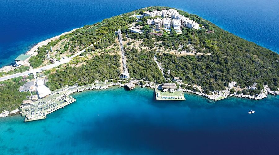 Hilton Bodrum Turkbuku Resort & Spa - All Inclusive-21 of 27 photos