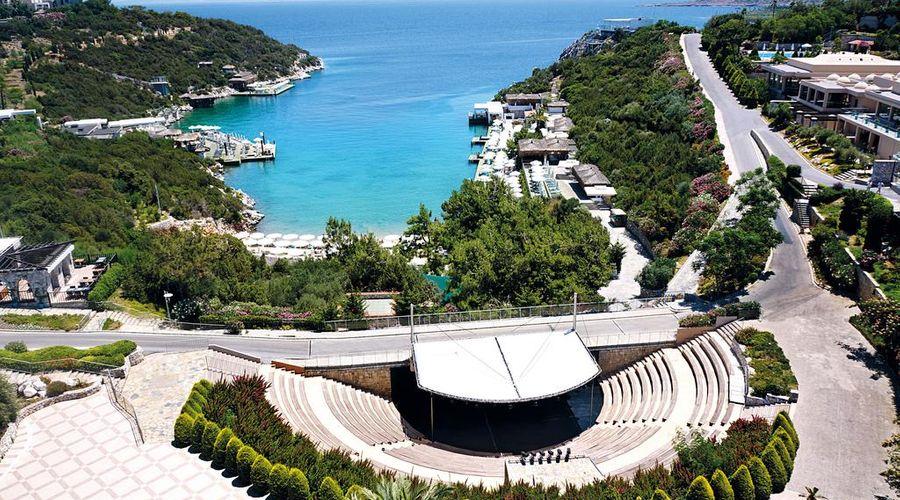 Hilton Bodrum Turkbuku Resort & Spa - All Inclusive-22 of 27 photos