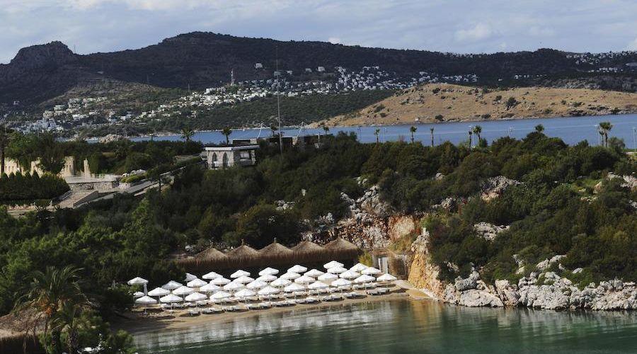 Hilton Bodrum Turkbuku Resort & Spa - All Inclusive-27 of 27 photos