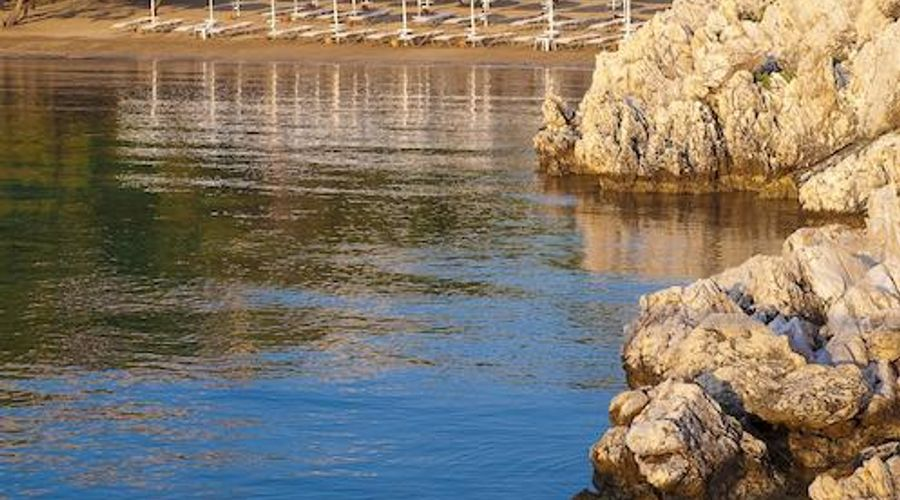 Hilton Bodrum Turkbuku Resort & Spa - All Inclusive-4 of 27 photos