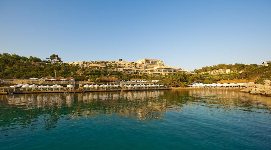 Hilton Bodrum Turkbuku Resort & Spa - All Inclusive-5 of 27 photos