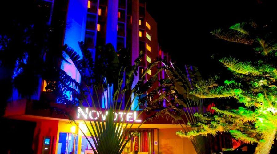 نوفوتيل داكار-5 من 43 الصور