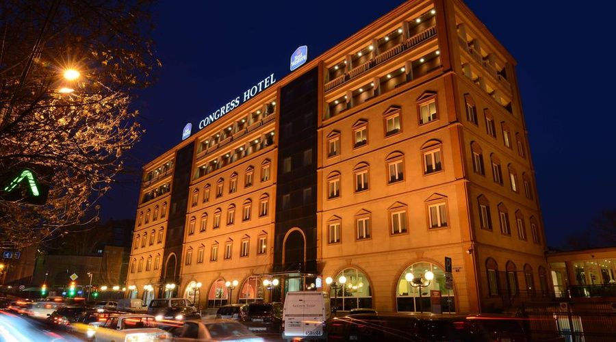 Best Western Congress Hotel-1 of 46 photos