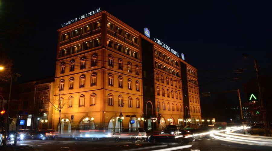 Best Western Congress Hotel-2 of 46 photos