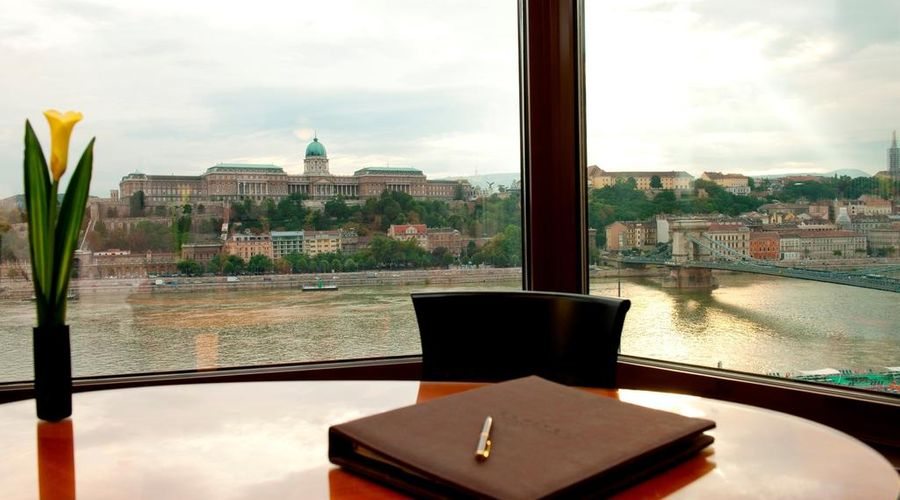 Sofitel Budapest Chain Bridge-9 of 53 photos