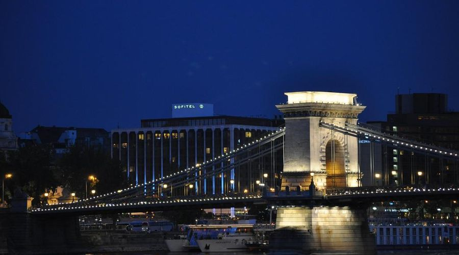 Sofitel Budapest Chain Bridge-45 of 53 photos