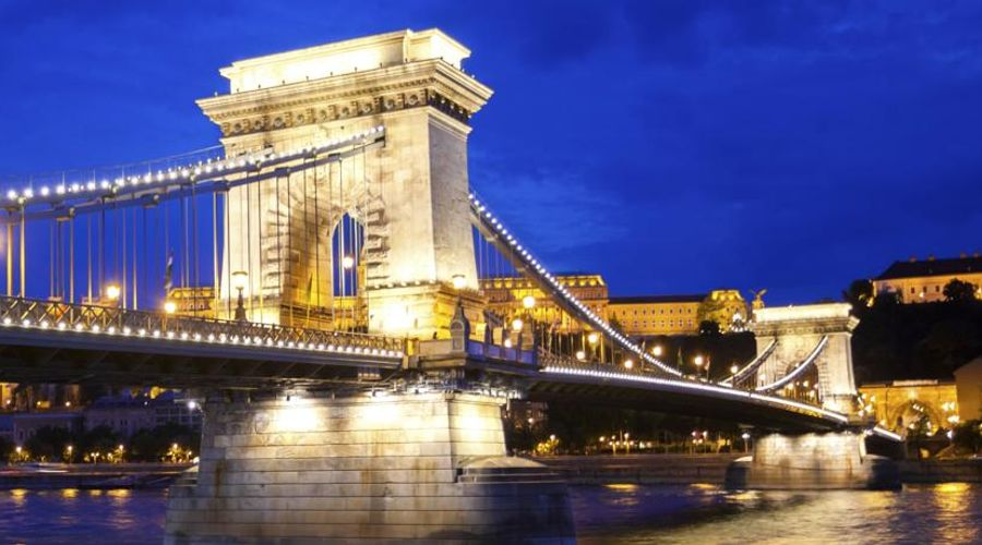 Sofitel Budapest Chain Bridge-46 of 53 photos