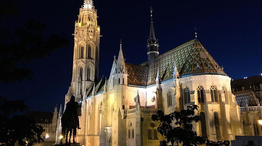 Boutique Hotel Budapest-48 of 54 photos
