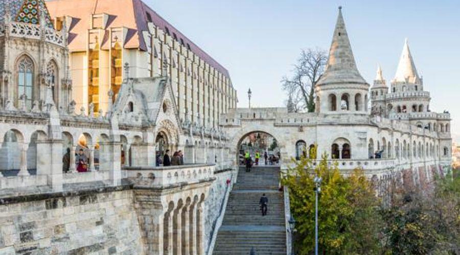 Boutique Hotel Budapest-49 of 54 photos