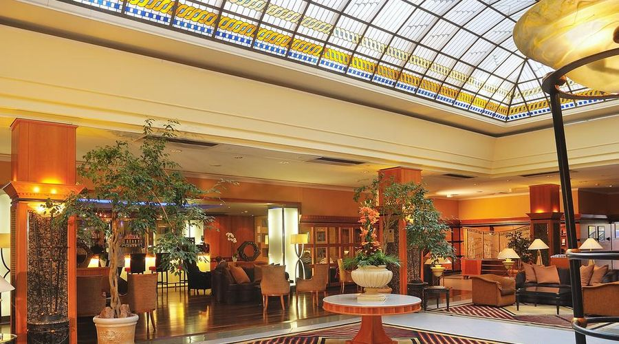 The Aquincum Hotel Budapest-12 of 45 photos