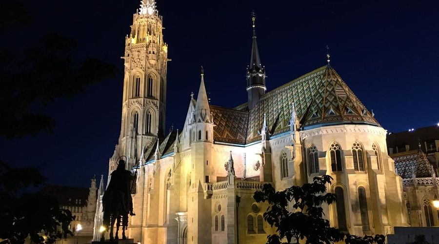 The Aquincum Hotel Budapest-45 of 45 photos