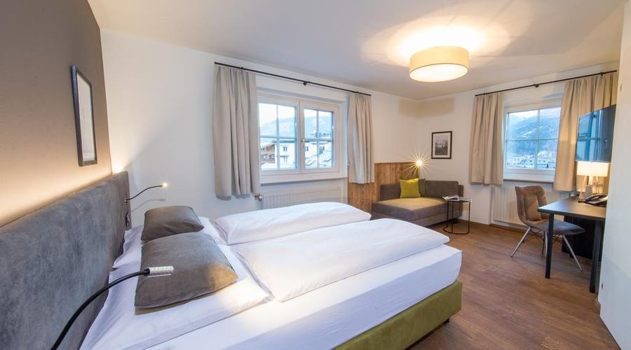 Hotel Heitzmann-32 of 40 photos