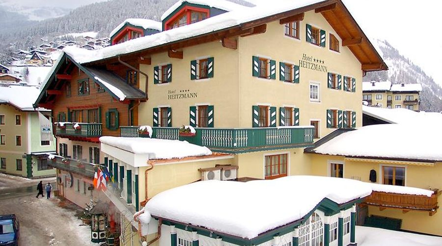Hotel Heitzmann-1 of 40 photos
