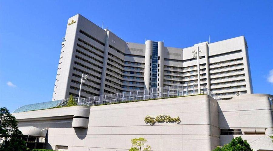 Hotel New Otani Osaka-1 of 54 photos
