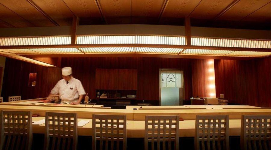 Hotel New Otani Osaka-13 of 54 photos