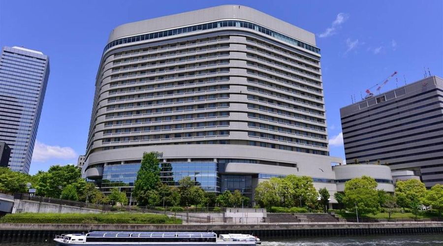 Hotel New Otani Osaka-2 of 54 photos