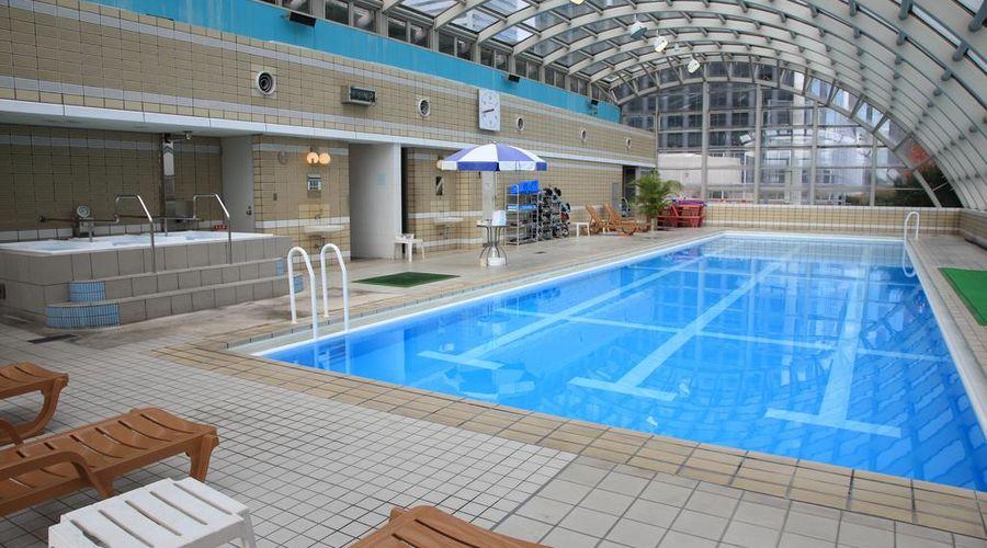 Hotel New Otani Osaka-21 of 54 photos