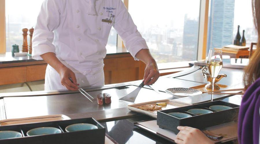 Hotel New Otani Osaka-22 of 54 photos