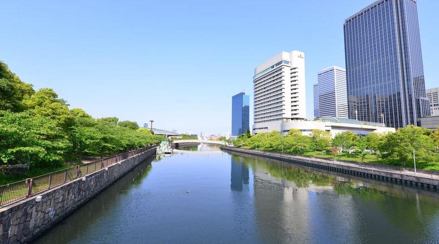 Hotel New Otani Osaka-43 of 54 photos
