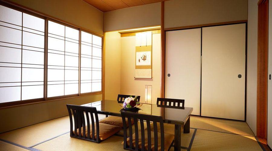 Hotel New Otani Osaka-44 of 54 photos
