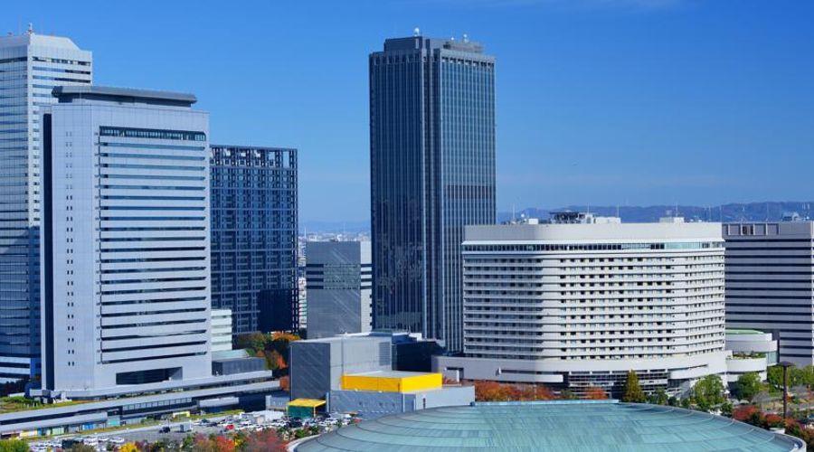 Hotel New Otani Osaka-48 of 54 photos