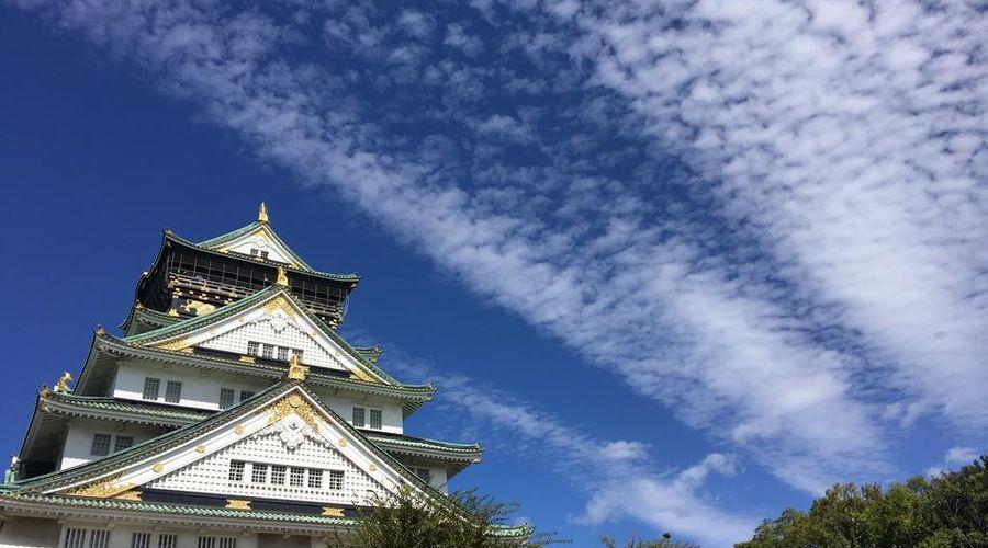 Hotel New Otani Osaka-49 of 54 photos