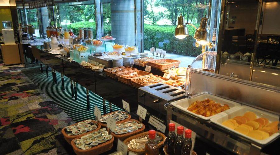 Hotel New Otani Osaka-50 of 54 photos