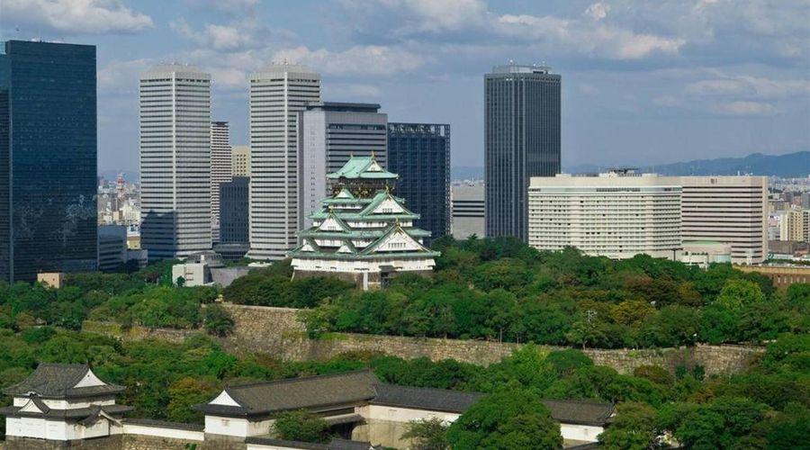 Hotel New Otani Osaka-51 of 54 photos