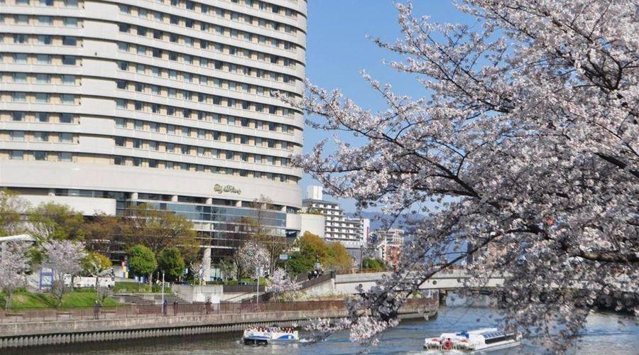 Hotel New Otani Osaka-54 of 54 photos