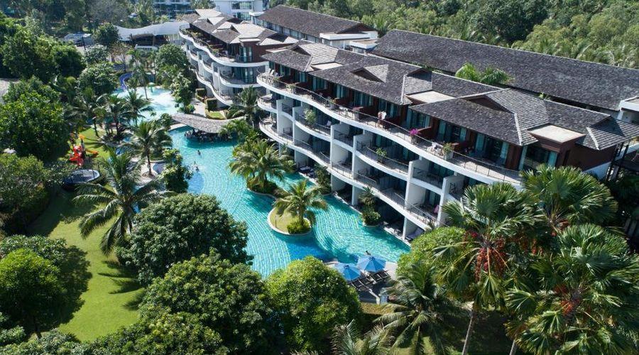 Holiday Inn Resort Krabi Ao Nang Beach-1 of 44 photos