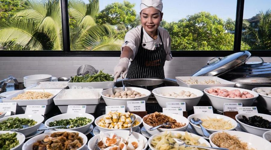 Holiday Inn Resort Krabi Ao Nang Beach-10 of 44 photos