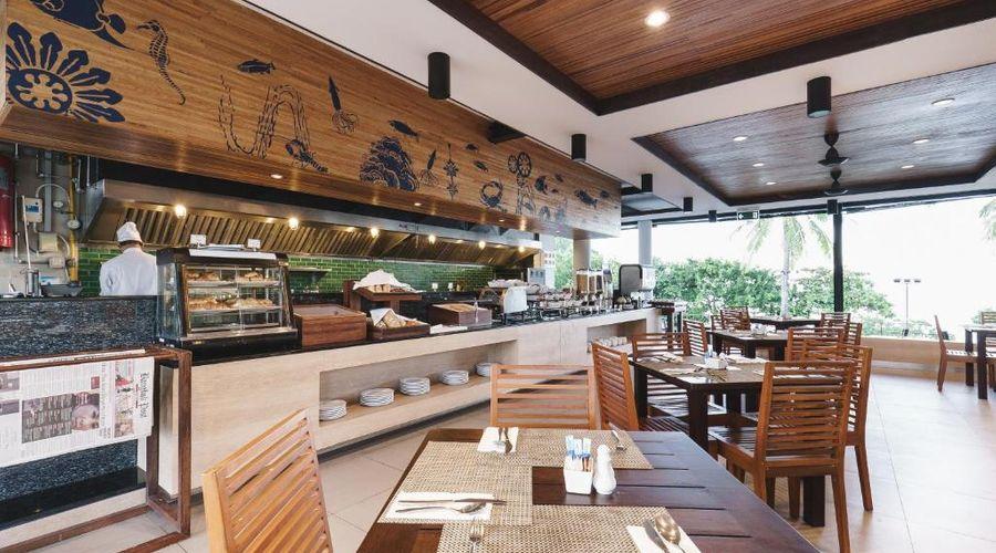 Holiday Inn Resort Krabi Ao Nang Beach-11 of 44 photos