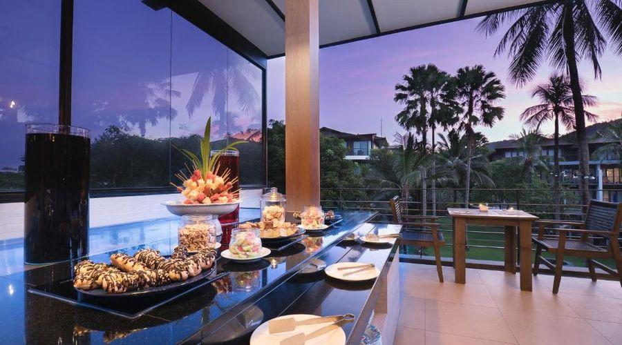 Holiday Inn Resort Krabi Ao Nang Beach-12 of 44 photos