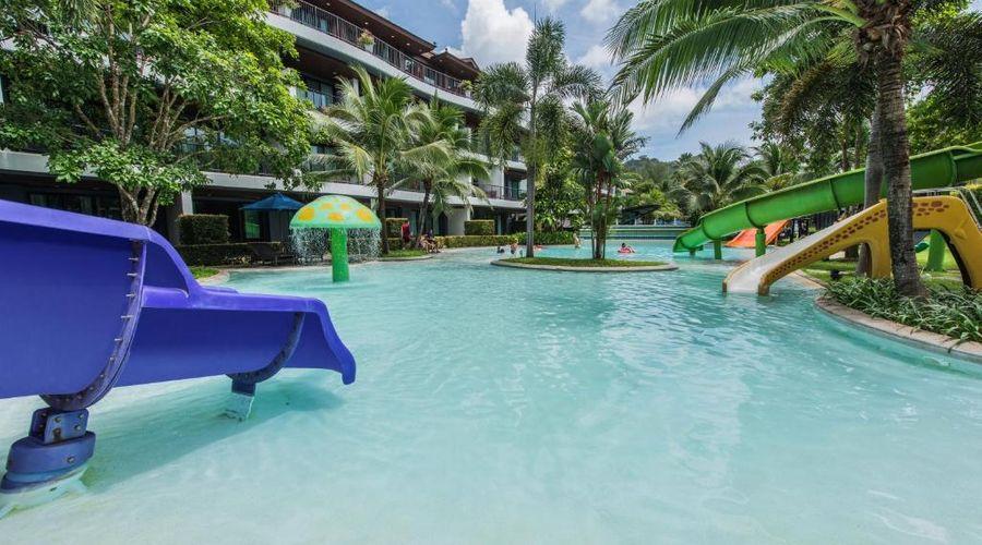 Holiday Inn Resort Krabi Ao Nang Beach-15 of 44 photos