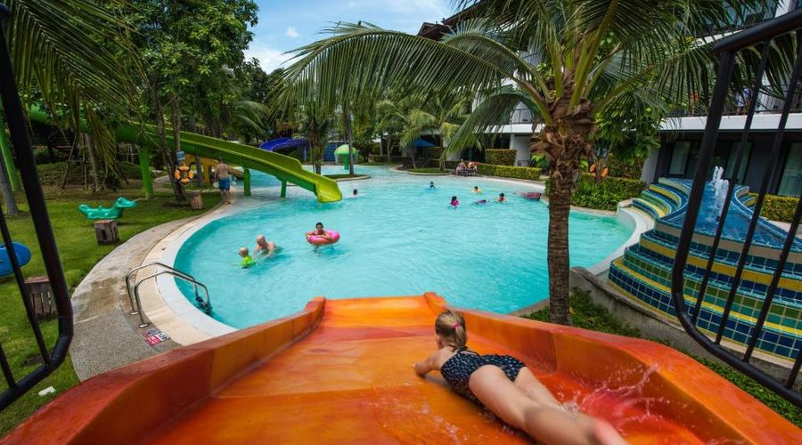 Holiday Inn Resort Krabi Ao Nang Beach-16 of 44 photos
