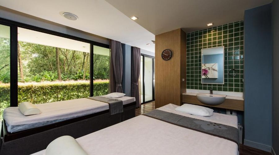 Holiday Inn Resort Krabi Ao Nang Beach-18 of 44 photos