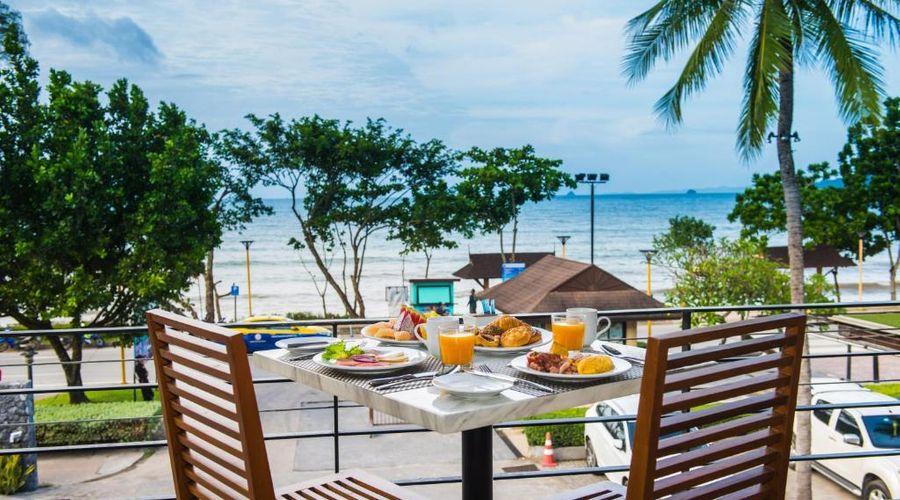 Holiday Inn Resort Krabi Ao Nang Beach-19 of 44 photos