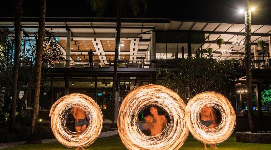 Holiday Inn Resort Krabi Ao Nang Beach-20 of 44 photos