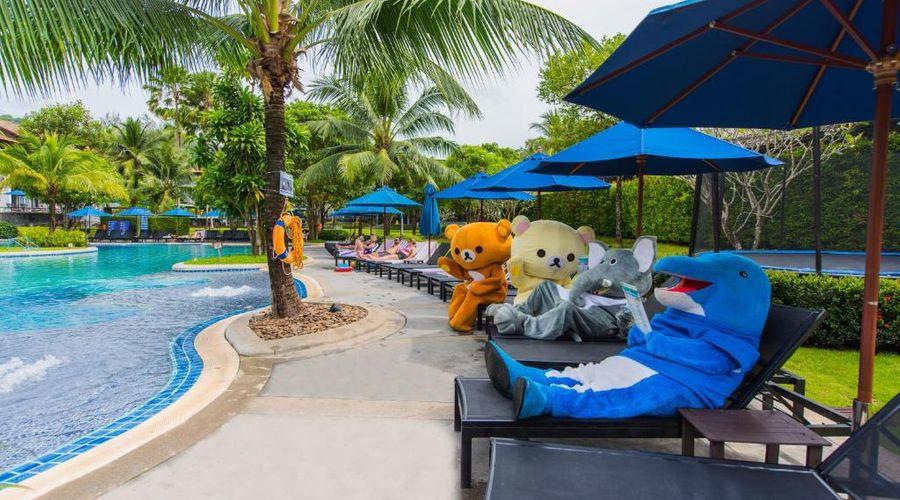 Holiday Inn Resort Krabi Ao Nang Beach-24 of 44 photos