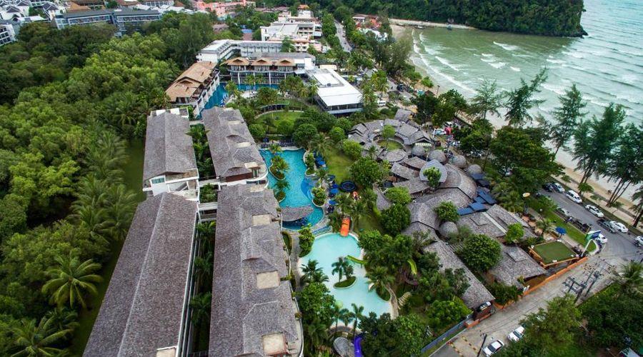Holiday Inn Resort Krabi Ao Nang Beach-26 of 44 photos