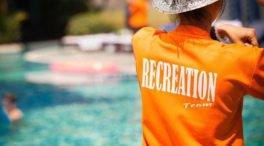 Holiday Inn Resort Krabi Ao Nang Beach-27 of 44 photos