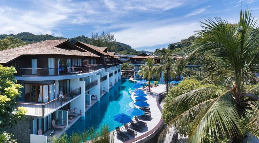 Holiday Inn Resort Krabi Ao Nang Beach-3 of 44 photos