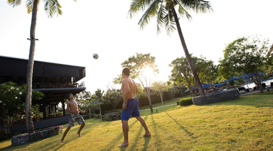 Holiday Inn Resort Krabi Ao Nang Beach-31 of 44 photos