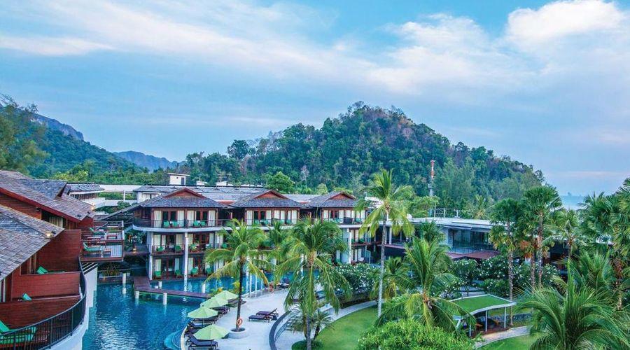 Holiday Inn Resort Krabi Ao Nang Beach-35 of 44 photos