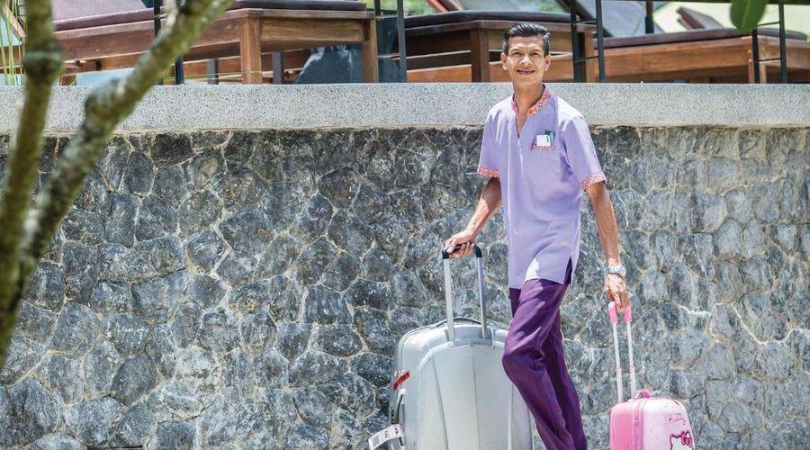 Holiday Inn Resort Krabi Ao Nang Beach-37 of 44 photos