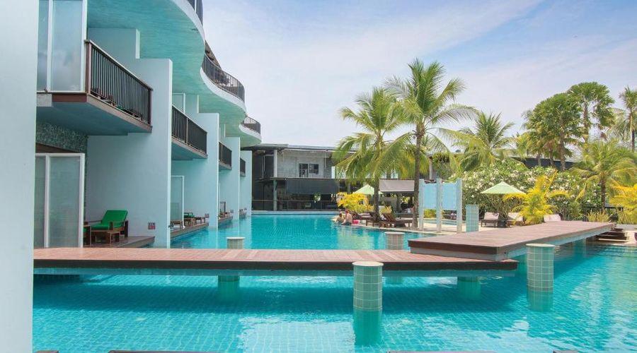 Holiday Inn Resort Krabi Ao Nang Beach-39 of 44 photos