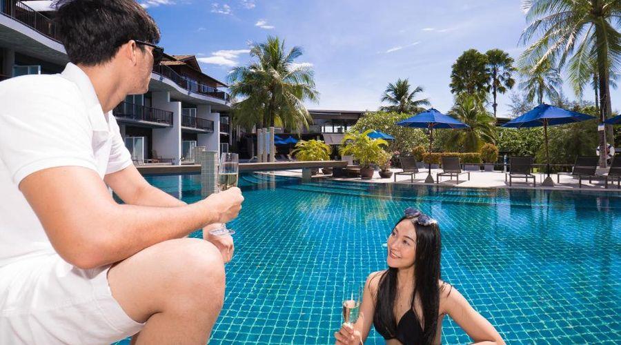 Holiday Inn Resort Krabi Ao Nang Beach-4 of 44 photos