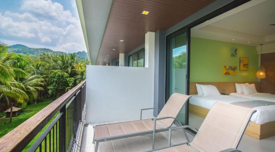 Holiday Inn Resort Krabi Ao Nang Beach-40 of 44 photos
