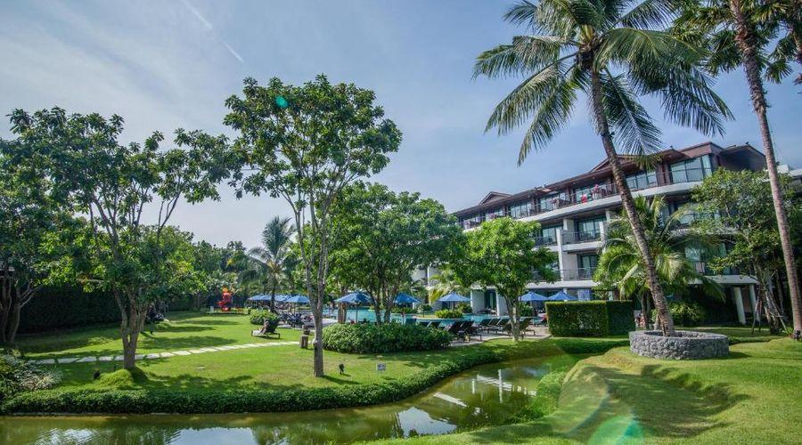 Holiday Inn Resort Krabi Ao Nang Beach-41 of 44 photos